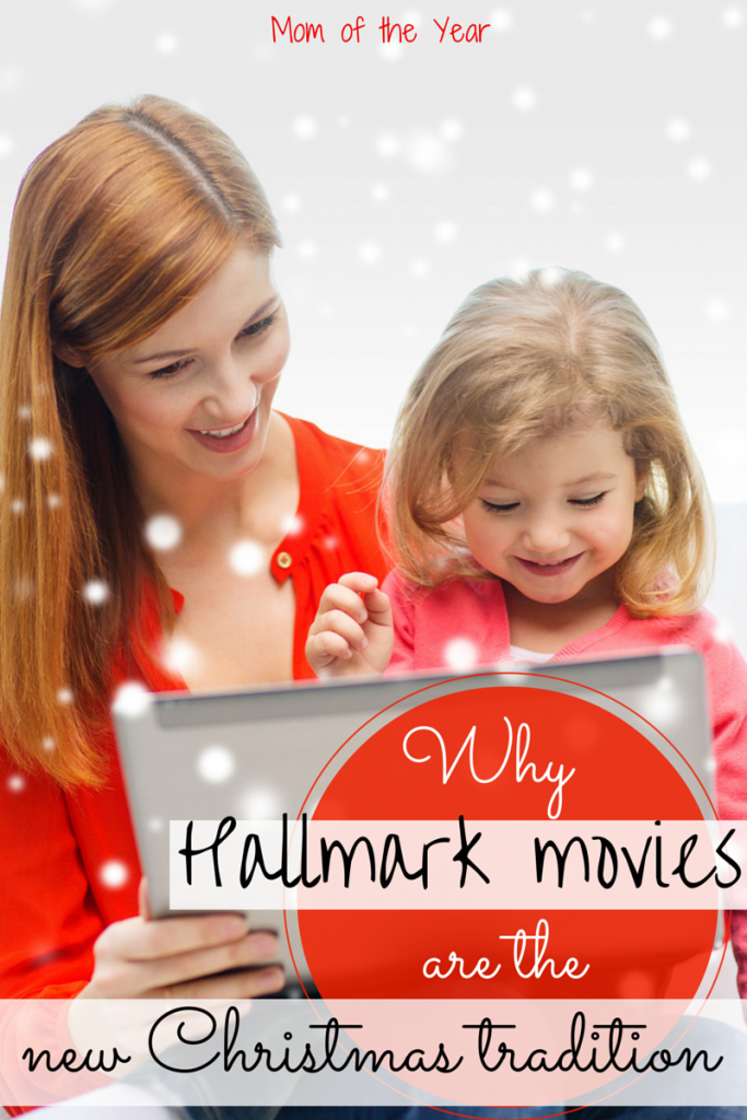 In our house, there are many Christmas traditions. Not the least of which is the too-fun delight of tuning into a family-friendly Hallmark movie. Check out what we're watching!