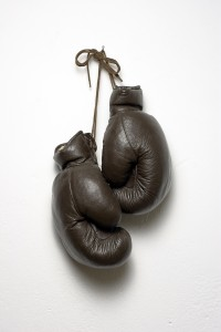 strength boxing gloves @meredithspidel