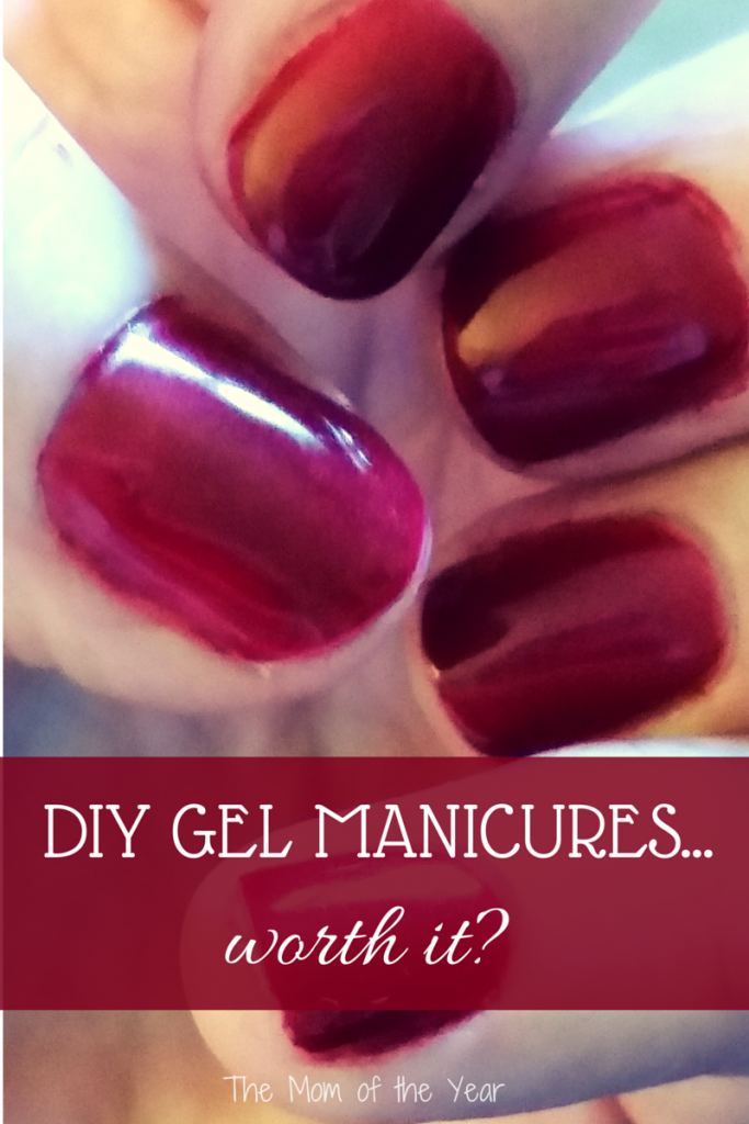 For me, having polished nails is important, so I was more than eager to test run the new products from Sally and see if the time and effort was really worth the finished product of this DIY gel manicure