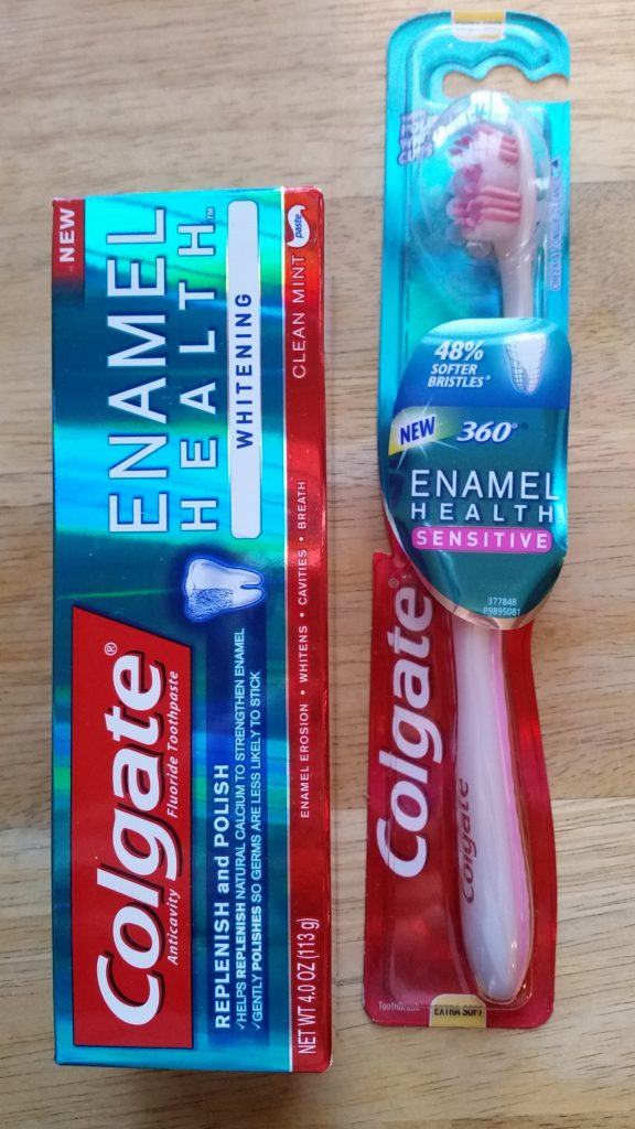 Clean teeth with a shiny finish? Sounds perfect to me! Snatch up these products ASAP!