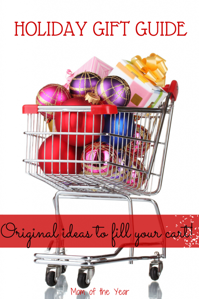"""Shop smart and save money with these unique gift ideas that will leave everyone on your list saying """"Wow!"""" Trust me, Gift Giver of the Year title is up for grabs with these creative ideas!"""