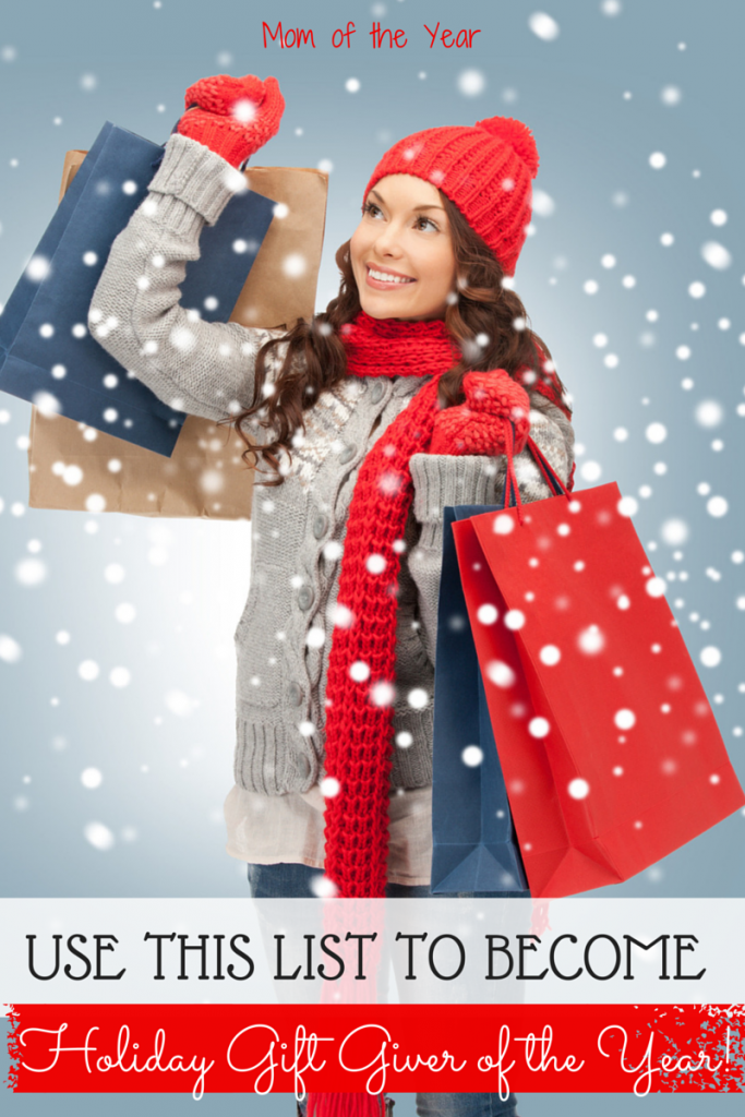 Knowing what to buy for holiday gifts can be tricky. I love this list of finds I put together! Save money and bargain shop with these unique Christmas present ideas. I would never have thought of some of these!