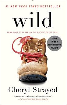 Join us for this book club discussion about Wild by Cherly Strayed. We love books and we love to chat them with you!