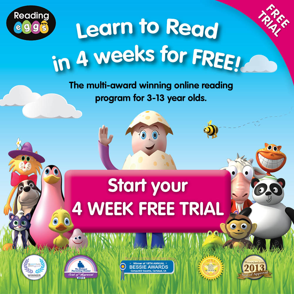 Make learning to read fun and easy for your kids! The games and activities on this site keep my son so engaged and exciting about his lessons, he thinks he's just playing!
