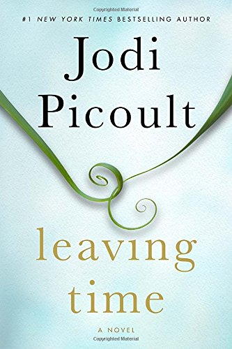 What a great read by Jodi Picoult! The chance to enter a whole new world with this fascinating topic...join us!