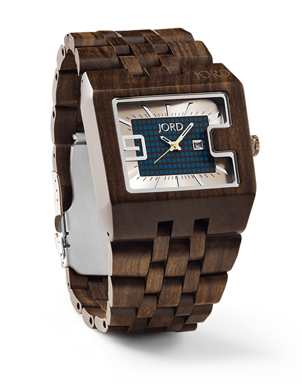 I cannot stop crushing on this gorgeous wooden watch! There are so many choices and colors to choose from--shop now for the perfect gift!