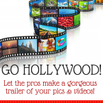 Go Hollywood with Your Kids: UrLife