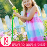 Fun Family Activities for Summer