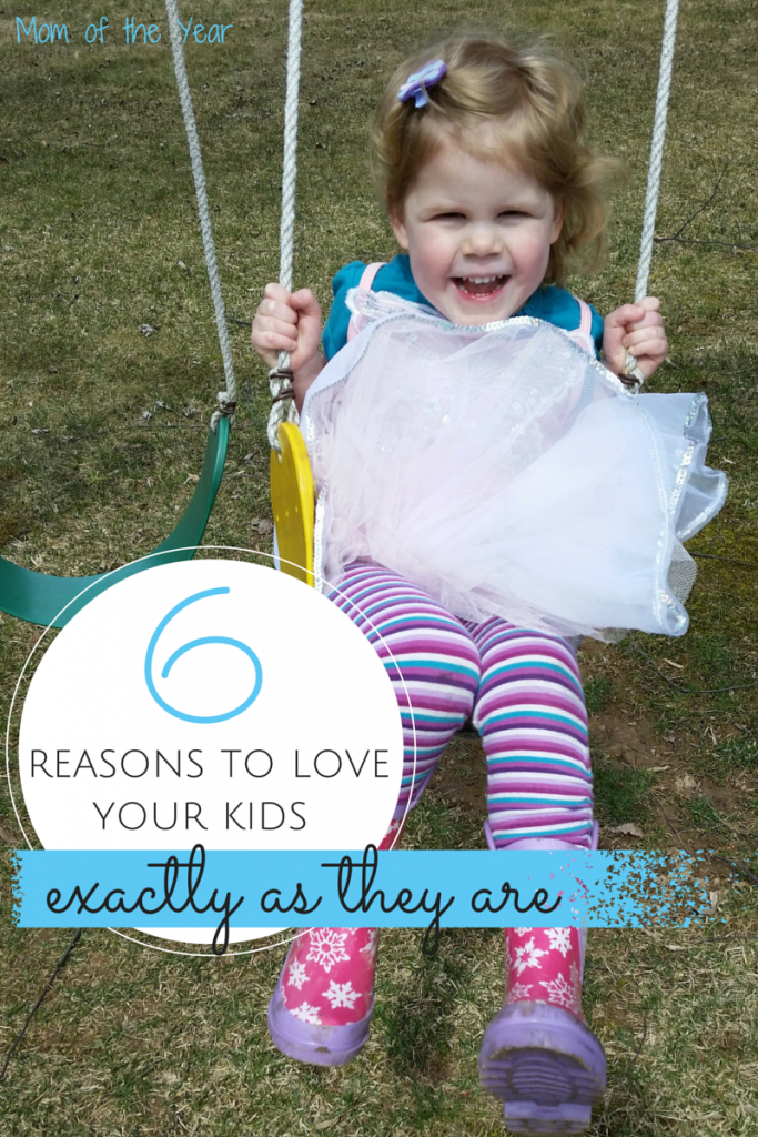 Kids are often WAY smarter than we are about stuff. Here are 6 solid reasons why we should trust their wisdom and here's how to do it. I love my daughter's savvy and never want to change it!