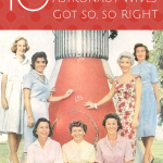 How the Astronaut Wives Club Got It So Darn Right