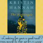 The Nightingale Sings for Book Club