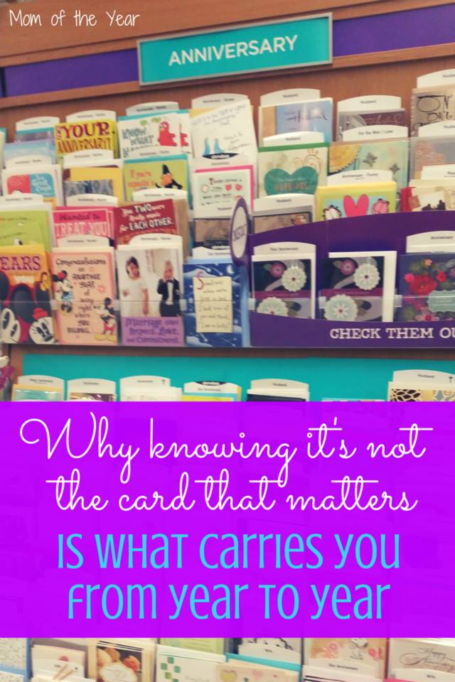 What makes a marriage carry on from year to year? These truths might surprise you--it's not the hearts and flowers you think. And this is the REAL scoop on the ins and outs--trust me!