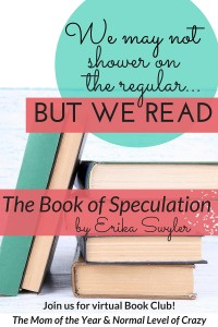 The Book of Speculation: A Tide of a Tale