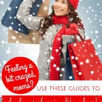The Busy Mom's Ultimate Guide to Easy Holiday Shopping