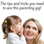 Who Knew? You CAN Survive These Parenting Years!