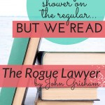 Book Club's Going Rogue