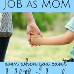 The Mama's Job