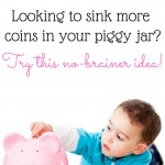 Direct Energy Directs the Savings to Your Piggy Bank!
