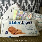 Pure Wipes for Your Little One