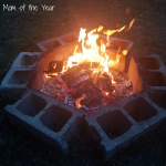 10 Hacks for an Easy Family Campfire Dinner Night