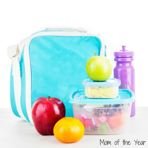 5 Kid-Approved Non-Sandwich Lunch Box Ideas