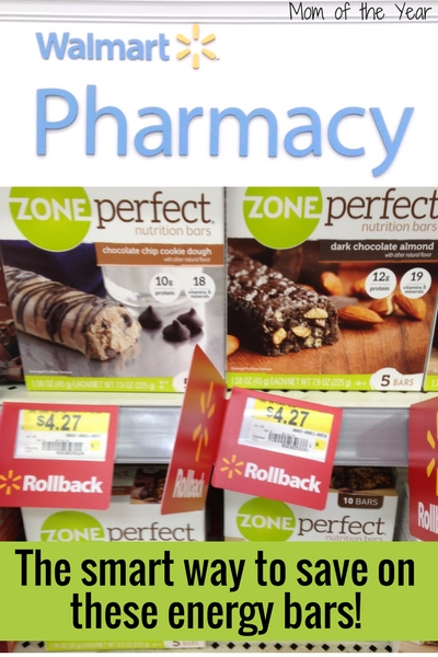 Looking for the perfect protein fix to keep you full and energize you throughout busy days? Check these ZonePerfect bars--nutritious and delicious. Plus, grab this smart scoop on how to save a ton on this smart snacking!