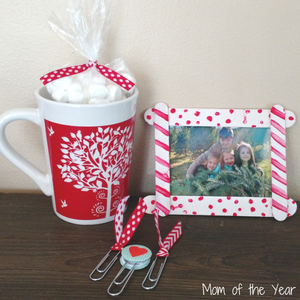 3 Easy, Cheap DIY Holiday Gifts Kids Will Love to Make
