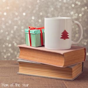 Book Club Spends Christmas in Paris