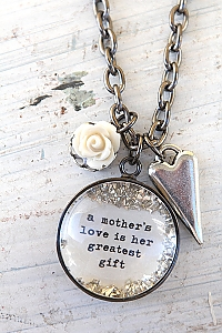 On the hunt for a gift mom will REALLY appreciate? No worries! Here's the list of the top 12 best Mother's Day gifts that the ladies in your life will be tickled to receive! Thoughtful, creative, and something for every budget--I would never have thought of number 8 or 9!