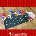 DIY Kids Fireworks Display