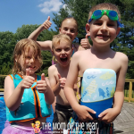 Help Your Child Learn to Swim with SwimWays