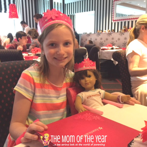10 Tips to Make the Most of an American Girl Visit