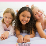 6 Must-Dos for a Successful Sleepover Party