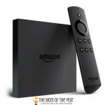 Amazon Fire TV Photo Showing for the Win!