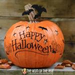 5 Dollar Store Halloween Décor Ideas You'll Love!