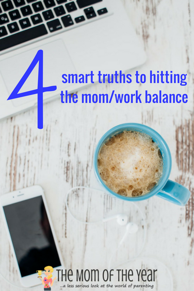 Working a juggling act, mamas? I get it! This work/kid gig is no easy task. Check these 4 smart tips and make major steps to getting your day-to-day in order!