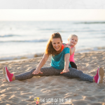 A Weekly Workout Schedule for REAL Moms