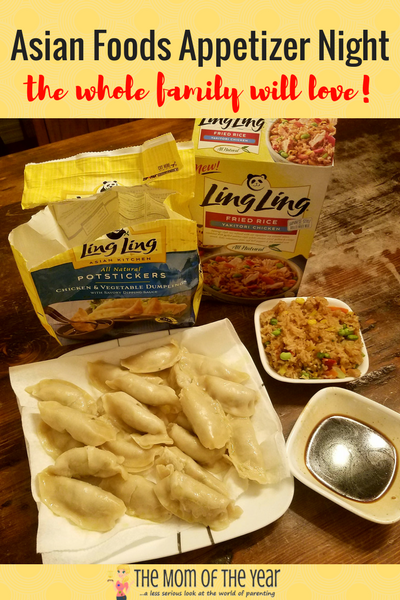Looking to spice up your family's weekly meals and bites? Here are 5 genius ways to add Asian flavor to your day-to-day! Inspired and money-saving ideas you'll love!