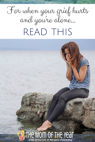 Are you grappling with grief over the loss of someone you love? Hey there lonely girl--you aren't alone. Smart truth for processing grief that can help you cope and find emotional healing. I'm walking through this with you--and you'll find comfort in the vulnerability I am sharing here!