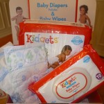 Family Dollar diapers Kidgets @meredithspidel