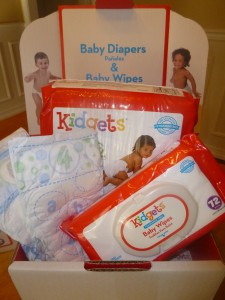 Family Dollar diapers Kidgets @meredithspidel
