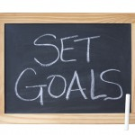 setting goals new year's @meredithspidel