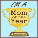 I'm a Mom of the Year badge @meredithspidel