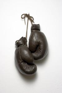 strength boxing gloves @meredithspidel