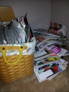magazine pile mom's stack @meredithpsidel