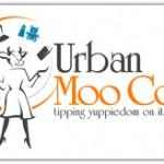 UrbanMooCowBadge @urbanmoocow