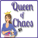 Tidbits from the Queen of Chaos @queenofchaosmom @meredithspidel