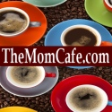 The Mom Cafe button @themomcafe @meredithspidel