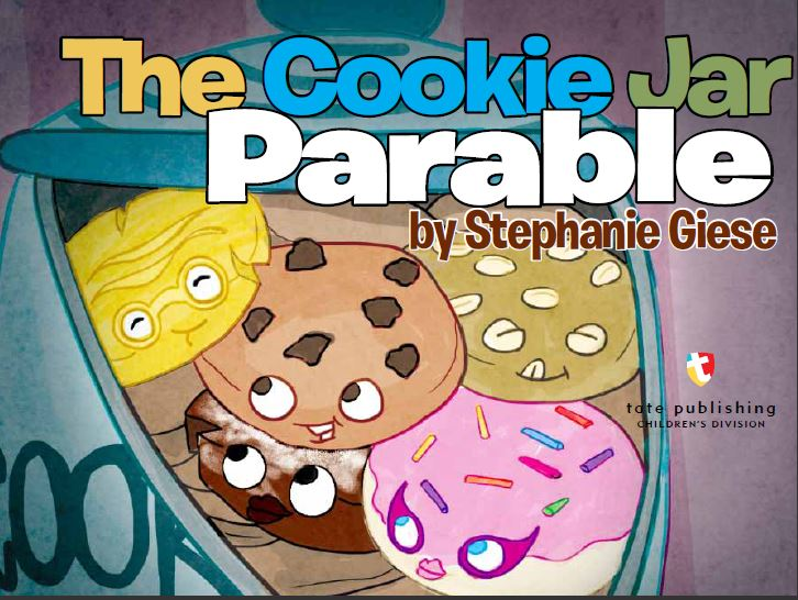 illustration-from-the-cover-of-The-Cookie-Jar-Parable @meredithspidel @binkiesandbrief
