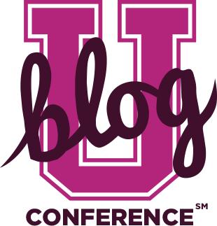 Blog U conference @theblogu @meredithspidel